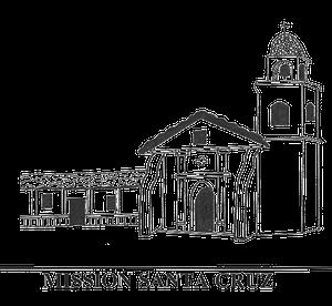 Mission Santa Cruz, Mexico bicycle tour
